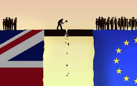 Op Ed: Brexit, Who?
