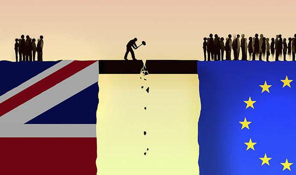 Risultati immagini per brexit image