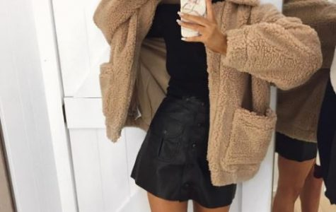 Love It or Leave It: Teddy Coats