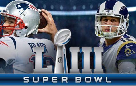 Super Bowl Scaries