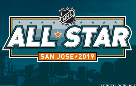 NHL All-Star Game 2019