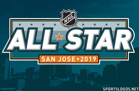 NHL All-Star Game 2019