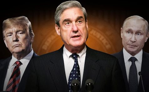 Mueller's Investigation Might Come to an End