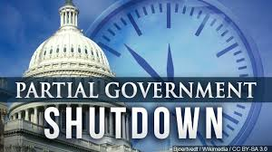 Government Shutdown's Serious Effects