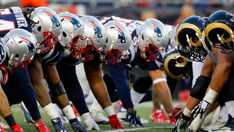Super Bowl LIII: Definitely Record-Breaking for the Patriots