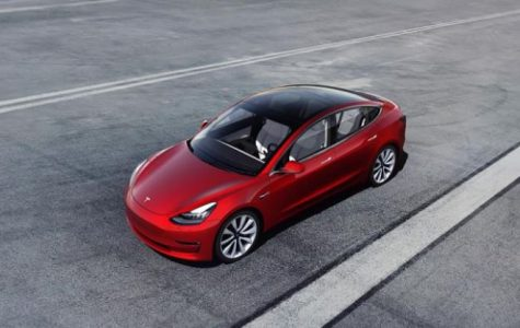 Tesla's Model 3 Has a New Price Point