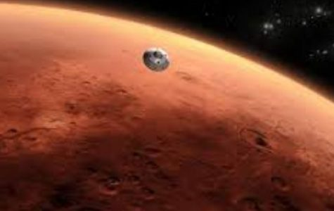 First Person on Mars is 'Likely to be a Woman'