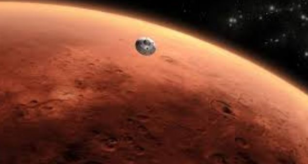 First+Person+on+Mars+is+%E2%80%98Likely+to+be+a+Woman%E2%80%99