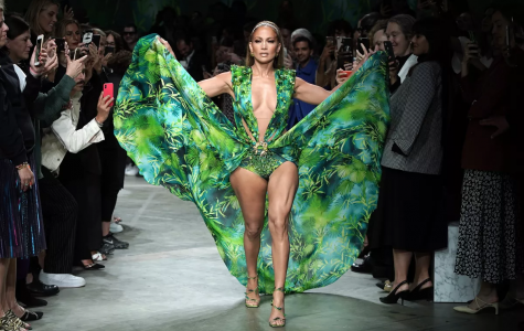 The Legacy of J. Lo's Jungle Dress