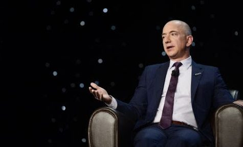 Amazon Wants to Provide Internet all Over the World Through Satellites
