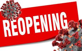 School Reopening Plans