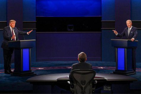 Opinion: 2020 Presidential Debate