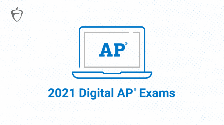 Pandemic Chronicles: AP Exams